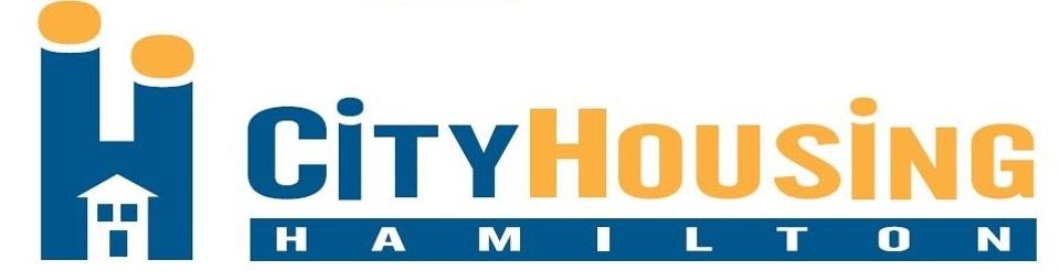 cityhousing-hamilton logo