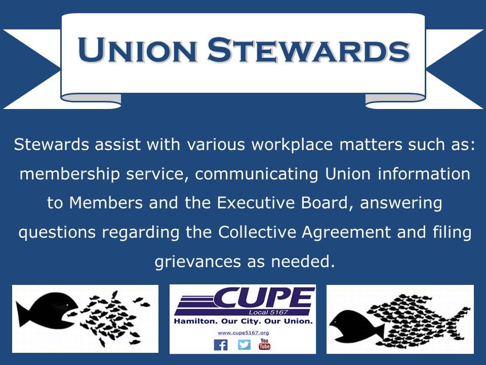 Union Stewards 1
