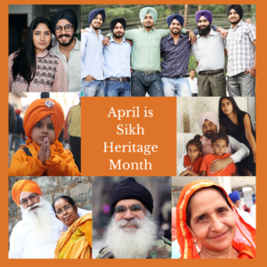 Sikh Heritage Month